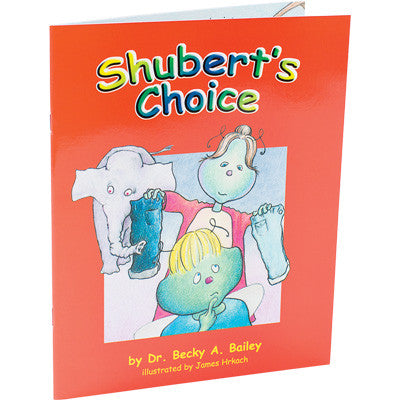 Shubert's Choice