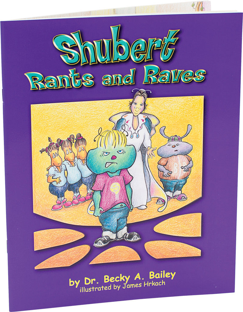 Shubert Rants and Raves