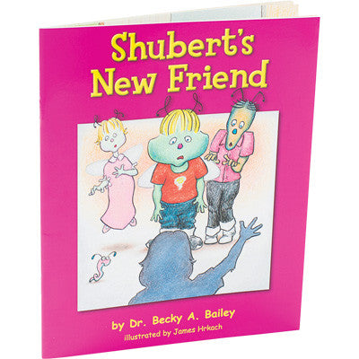 Shubert's New Friend