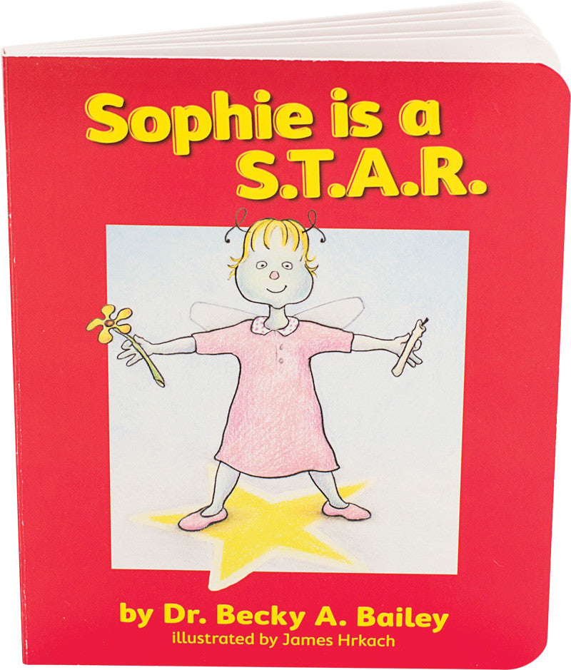 Sophie is a S.T.A.R.