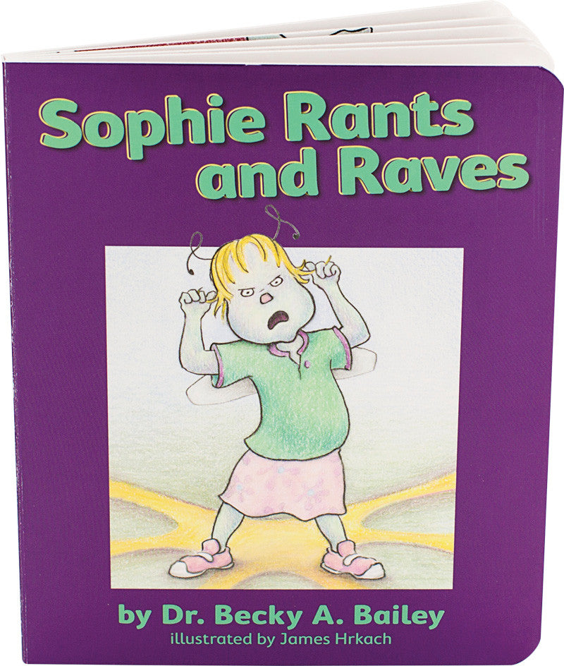 Sophie Rants and Raves