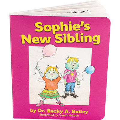 Sophie's New Sibling