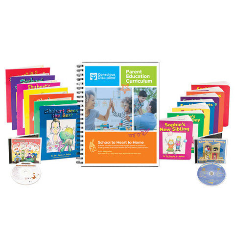 Basic Parent Education Pack