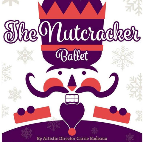 2017 Nutcracker | Dance Scene Studio