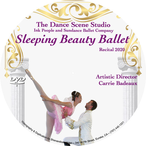 2020 | Sleeping Beauty Ballet