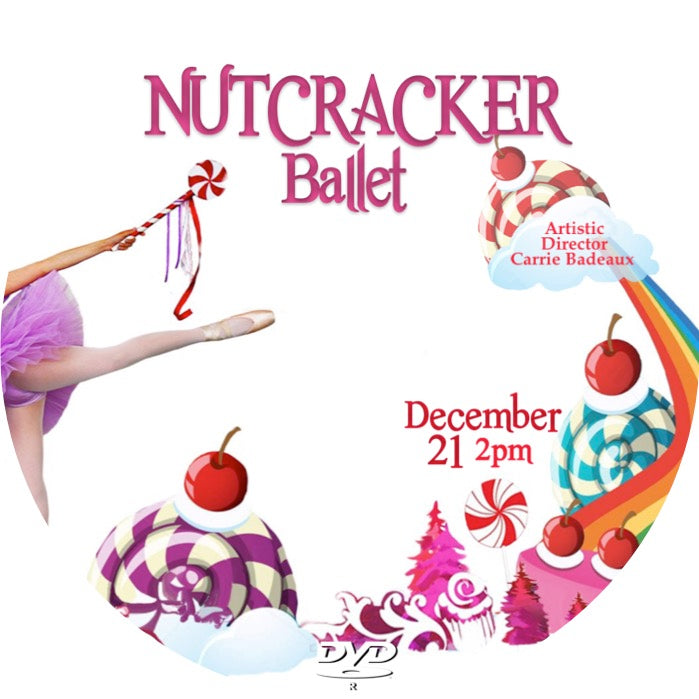 2019 | Nutcracker Ballet | 2PM