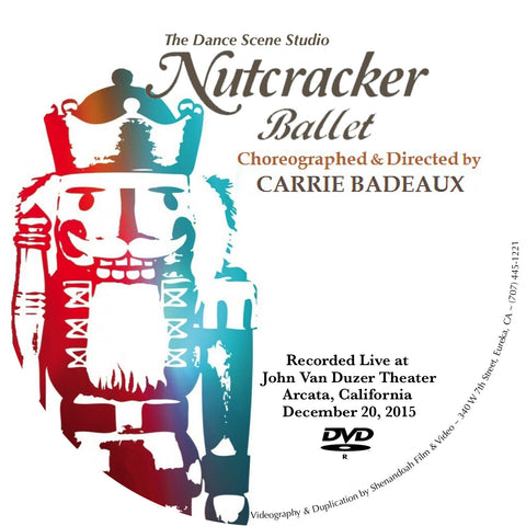 2015 | The Nutcracker
