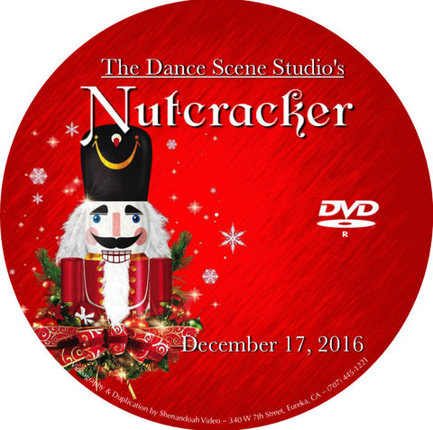 2016 | The Nutcracker