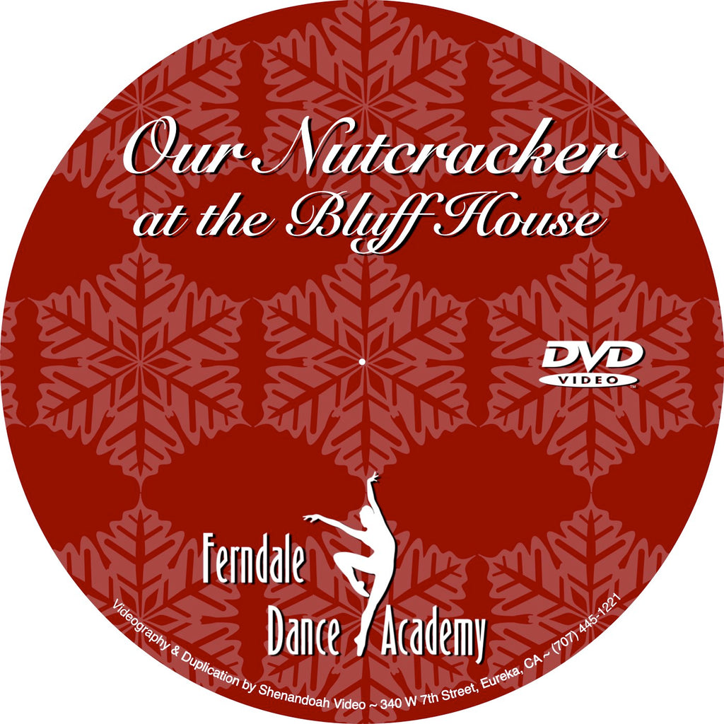 2020 | Our Nutcracker at the Bluff House