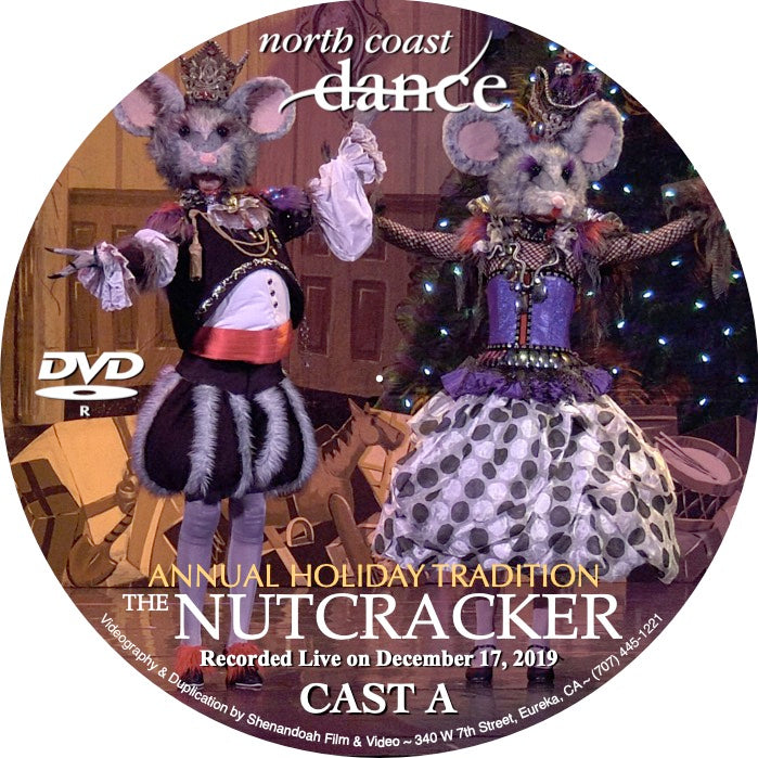 2019 | The Nutcracker | Cast A