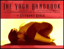Yoga Handbook by Stephanie Keach