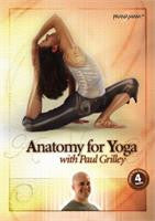 Anatomy for Yoga DVD by Paul Grilley