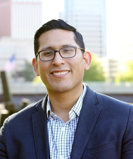 UP-STAND Spotlight on Senator Tony Vargas