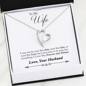 To My Wife - Forever Love - Forever and Always