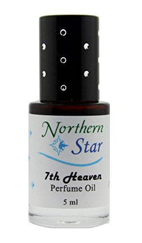 7th Heaven Perfume Oil - Roll-On Applicator 5ml