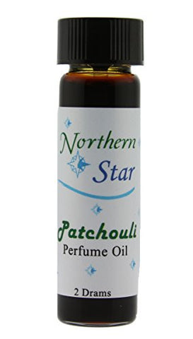 Patchouli Perfume Oil 2 drams with Applicator