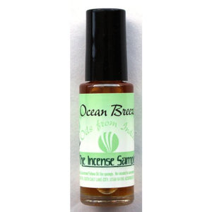 Ocean Breeze Oil - Oils from India - 9.5 ml