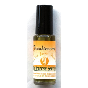 Frankincense Oil - Oils from India - 9.5 ml