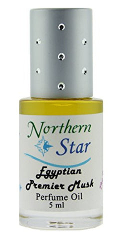 Egyptian Premier Musk Perfume Oil - Roll-On Applicator 5ml