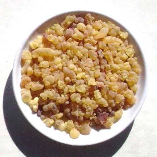 Incense Arabian Frankincense - one Pound - Traditional (Resin) Bulk