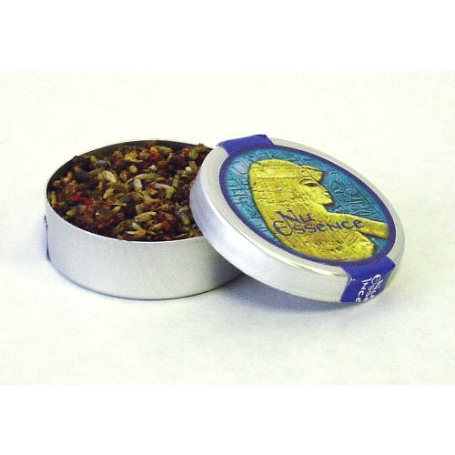 Psyche Resin (Intellect) - Blend for Discernment - 2D x 3/4 Tin