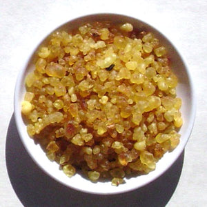 Incense Frankincense Premium Clear - 500gm - Traditional (Resin) Bulk