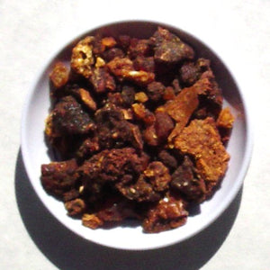 Incense Red Myrrh - one Pound - Traditional (Resin) Bulk