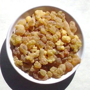 Incense Frankincense Select - one Pound - Traditional (Resin) Bulk