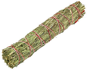 "Sagebrush Smudge Stick - 8""L (Large)"