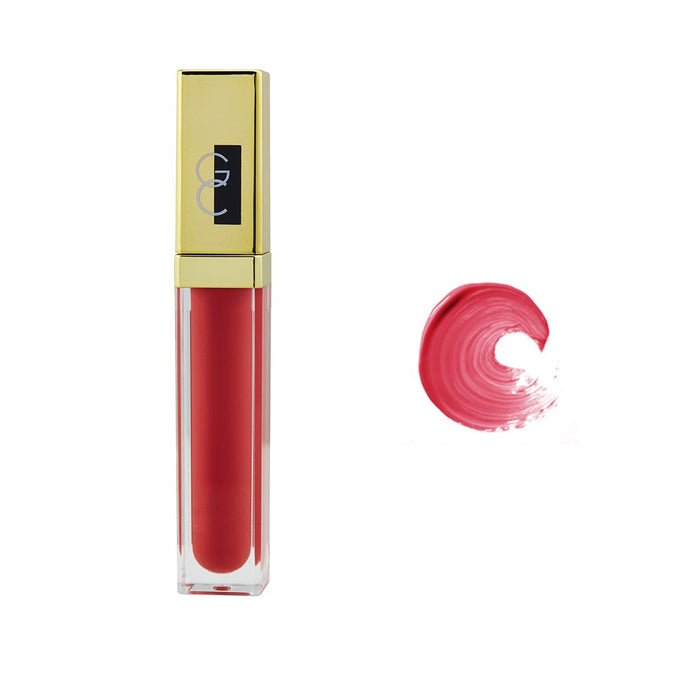 Color Your Smile Lighted Lip Gloss Rose Hill