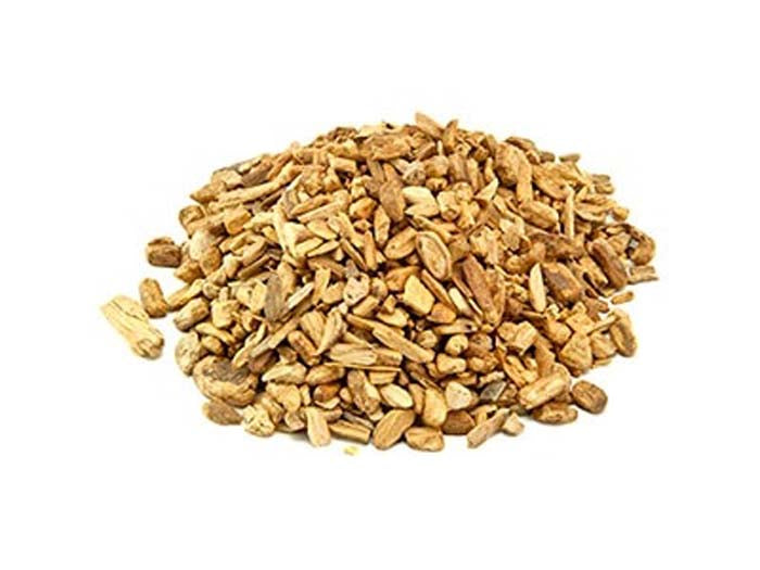 Palo Santo Wood Incense Chips - 1/4 Pound