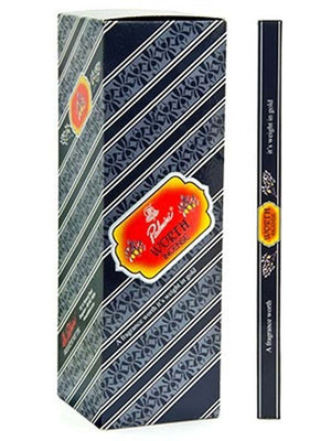Padmini Worth Incense - 8 Sticks Pack (25 Packs Per Box)