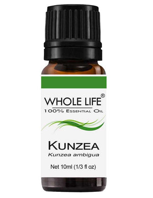 100% Pure Kunzea Essential Oil - Kunzea ambigua | 10ml