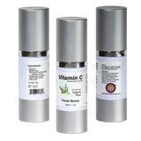 Vitamin C- Facial Serum - High Potency