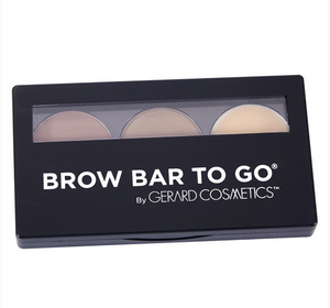 Gerard Cosmetics Brow Bar