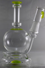 Mike Philpot Glass