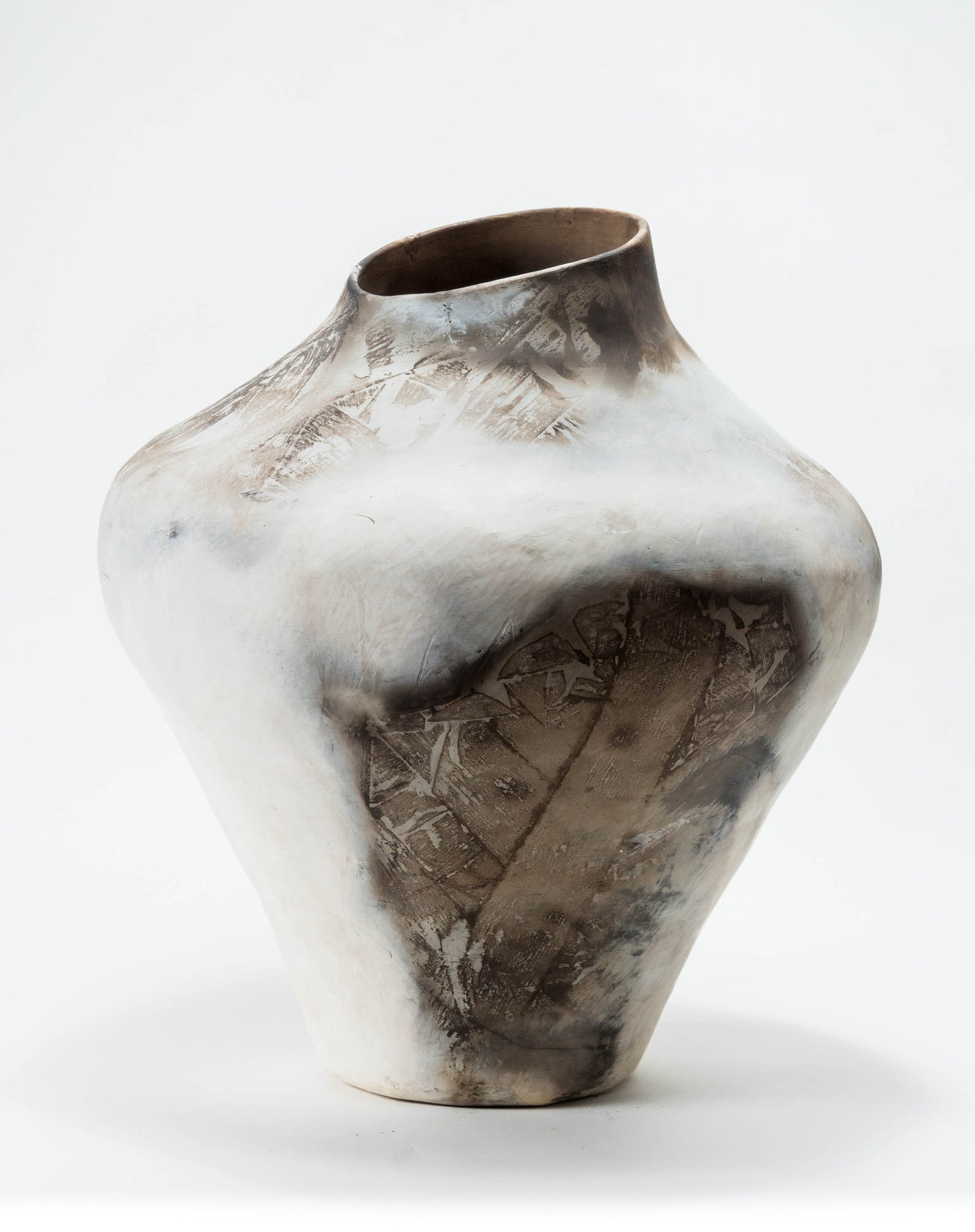 """Vase #1"" - Pottery Vase - CreativeCollection"