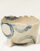 """Clay Bowl #1"" - Clay Sculpture - CreativeCollection"