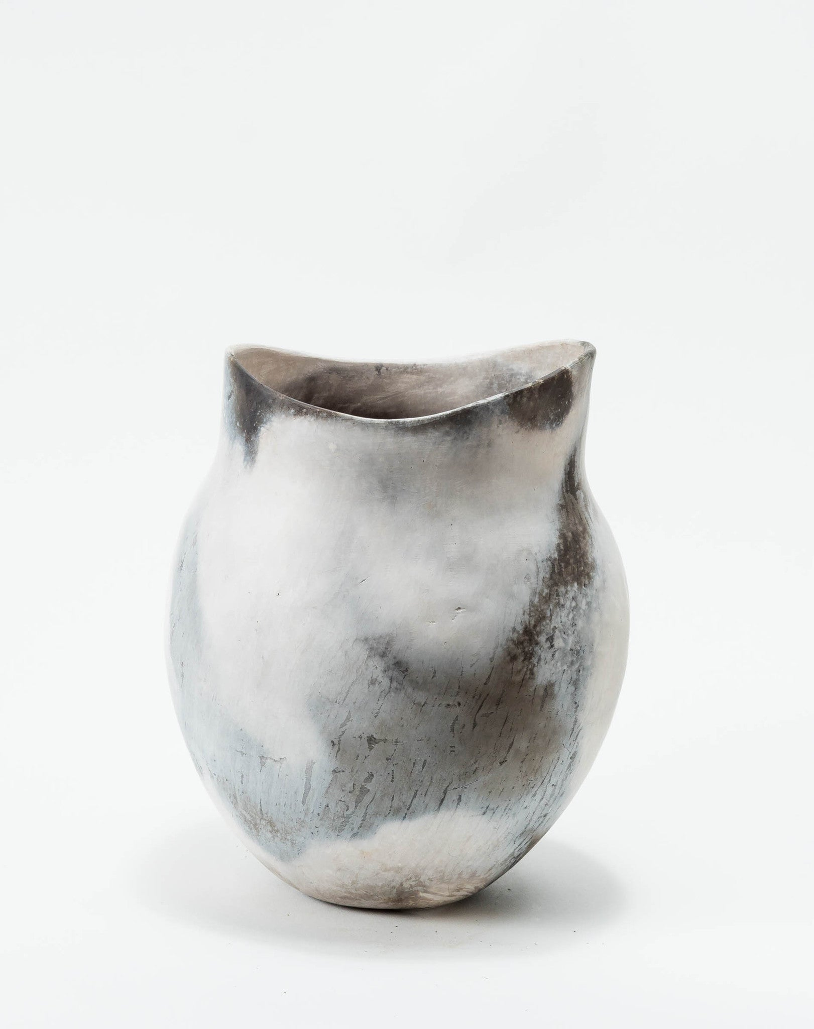 """Flared Mouth"" - Pottery Vase - CreativeCollection"