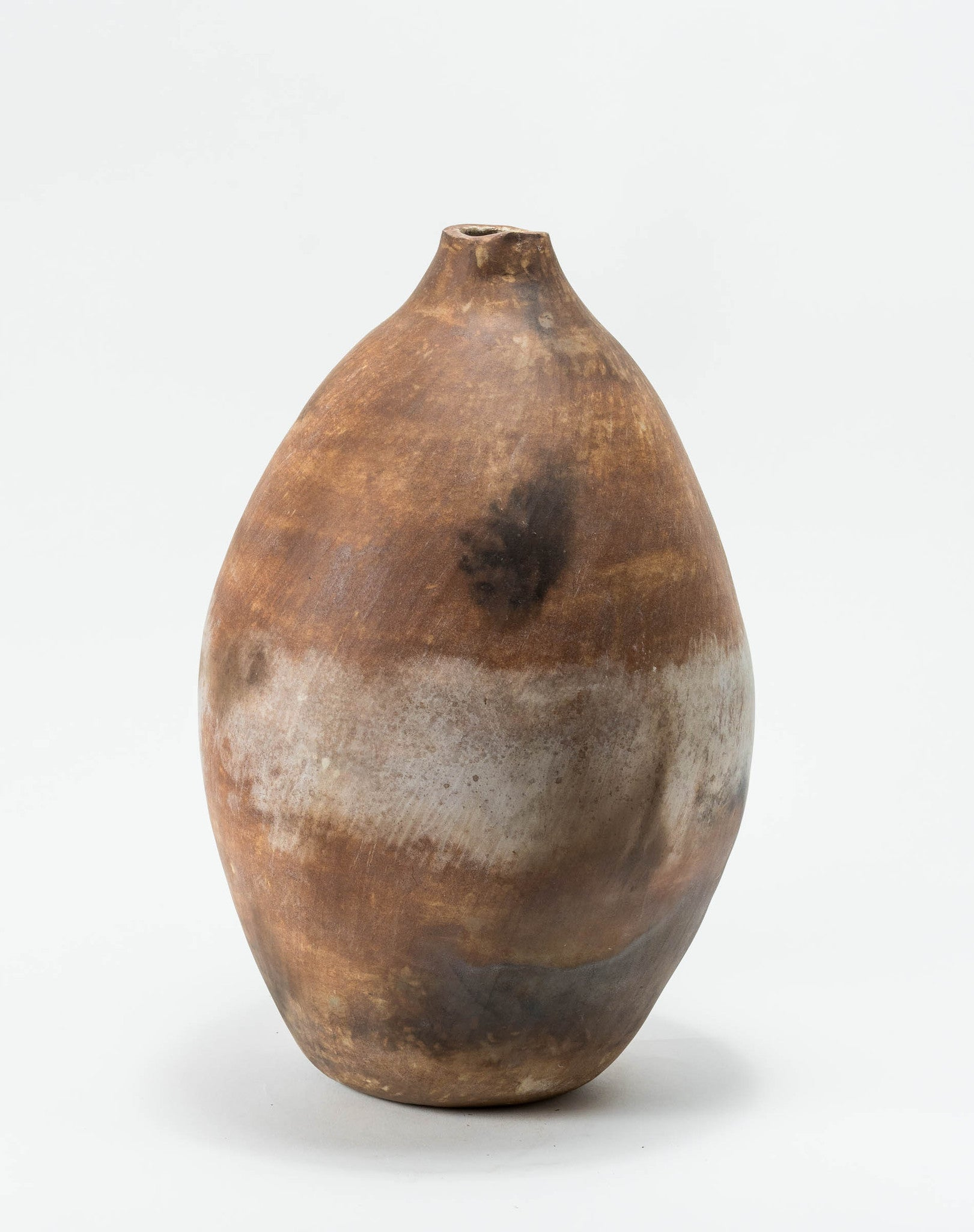"""Amphora-Shaped"" - Pottery Vase - CreativeCollection"