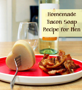 All about Bacon / Bacon Soap