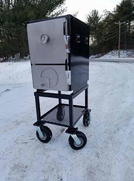 Cart for Weekender - Humphreys Smokers