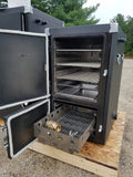 The Battle Box - Humphreys Smokers