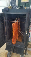 Racks for Hanging - Sausage , Ribs, Bacon - Humphreys Smokers