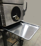 Aluminum Sheet Pans - Humphreys Smokers
