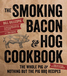 The Whole Pig and Nothing but the Pig Cookbook - Humphreys Smokers
