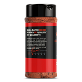 KOSMOS Q BBQ RUB - DIRTY BIRD - Humphreys Smokers