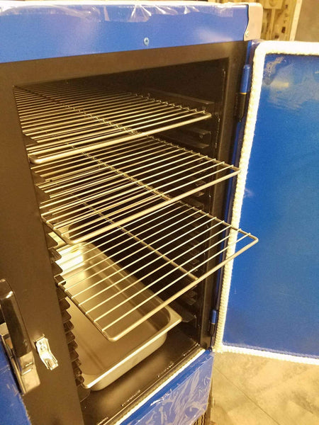 New!!!  Cooking Rack-Stainless - Humphreys Smokers
