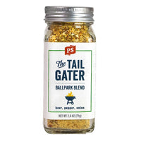 PS Seasoning - The Tailgater Ballpark Blend