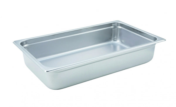 Replacement Water Pans - Hotel Pans - Humphreys Smokers